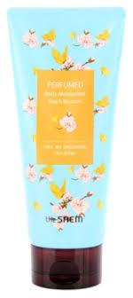 """Купить лосьон для тела Perfumed <b>Body</b> Moiturizer """"Peach Blossom ..."""