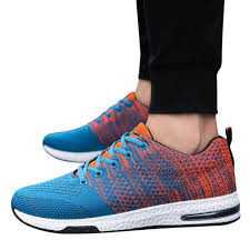 2020 Newest Stylish <b>Four Seasons</b> Running <b>Shoes</b> For <b>Men</b> High ...