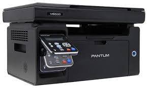<b>МФУ Pantum M6500</b> — купить по выгодной цене на Яндекс ...