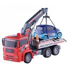 Эвакуатор AirPump, <b>Dickie Toys</b> (модель машины, 31см ...
