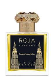 <b>Kingdom of</b> Saudi Arabia Extrait de Parfum by <b>Roja Dove</b> | Roja ...