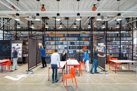 global architecture firm gensler has recently designed their new offices located in oakland california genslers oakland office is characterized by architect gensler location san francisco california