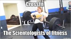 crossfit meme | Crossfit Guatemala | Pinterest | Crossfit Memes ... via Relatably.com