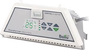 <b>Блок управления Ballu Transformer</b> Digital Inverter BCT/EVU-I ...