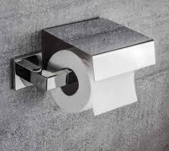 <b>Держатель</b> для <b>туалетной бумаги Colombo</b> Basic Q (B3791 ...