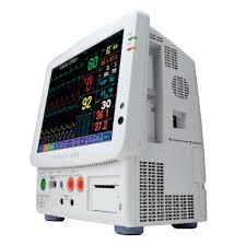 Bedside MonitorDYNASCOPE DS-7200 – Fukuda