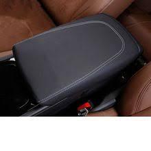 <b>Lsrtw2017 Fiber Leather Car</b> Inrerior Armrest Cover for Buick Regal ...