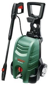 <b>Мойка высокого давления BOSCH</b> AQT 35-12 1.5 кВт — купить по ...
