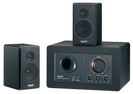VIGOOLE E3830 Computer Speakers specifications, review and ...
