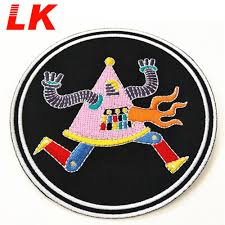 3D Free Sample <b>Custom Embroidery Patches</b>, View <b>custom patch</b> ...