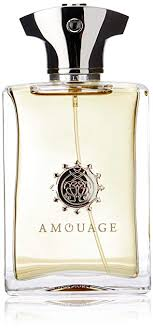 AMOUAGE Silver Men's Eau de Parfum Spray ... - Amazon.com