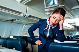 why you have to put your seat up for takeoff and landing jetset 9 things flight attendants really wish you would just stop doing