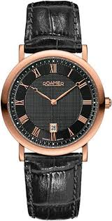 Наручные <b>часы Roamer</b> 934.856.49.51.09 — купить в интернет ...