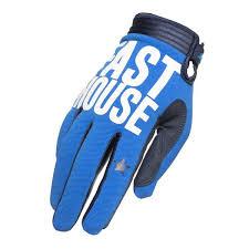 Speed Style Blockhouse <b>Glove Blue</b> - Fasthouse
