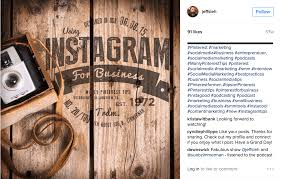 how to gain a massive following on instagram insta example