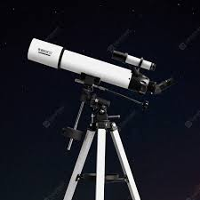 Beebest <b>XA90 Twilight Monocular High-definition</b> Low-light Night ...