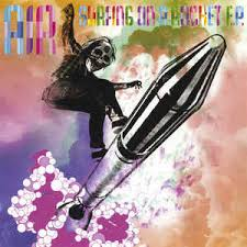 <b>AIR</b> - <b>Surfing On</b> A Rocket E.P. (2004, CD)   Discogs