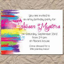 clipart birthday party invitations clipartfest art party invitation mixed