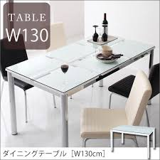 style glass dining tables
