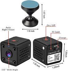 Mini Camera - Cloud CUSFLYX WiFi <b>1080P HD</b> Camera: Amazon ...