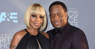 <b>Mary J</b>, <b>Blige</b> Opens Up About Ex-Husband's Disrespect | PEOPLE ...