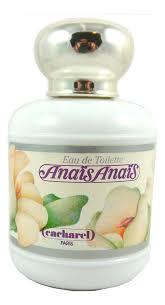 <b>Cacharel Anais Anais</b> Винтаж — женские духи, парфюмерная и ...