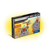 <b>Конструктор</b> магнитный <b>Geomag Mechanics</b> 86 элементов купить ...