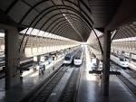 """R�sultat de recherche d'images pour """"Estaci�n de tren"""""""
