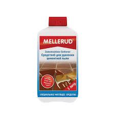 <b>Средство для удаления</b> цементной пыли MELLERUD 1 л купить ...