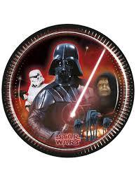 <b>Тарелки</b> Звездные войны 23 см, 8 шт. <b>Procos</b> 3042548 в ...
