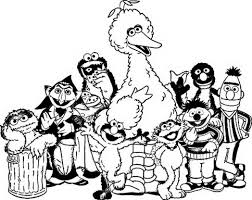 Small Picture sesame street alphabet coloring letter Coloring Pages for Free 2015