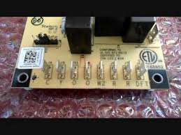 hvac controls pcbm130 defrost controller youtube Goodman Heat Pump Defrost Wiring Diagram hvac controls pcbm130 defrost controller Heat Pump Thermostat Wiring Diagrams