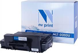 <b>Картридж</b> совместимый <b>NVPrint MLT</b>-<b>D203U</b> для Samsung