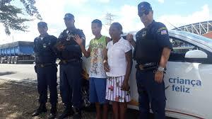 Jovem de Gavião que estava desaparecido é encontrado em Jacobina