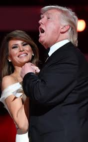 Image result for trump dancing