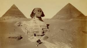 Great Wonders: The Great <b>Sphinx</b> and the <b>Pyramids</b> of <b>Giza</b> - YouTube