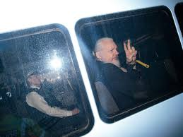 <b>Julian Assange</b>: Everything you need to know about the <b>man</b> behind ...