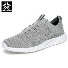 URBANFIND <b>Men Casual Shoes</b> Fashion <b>Sneakers Fly Knitted</b> ...