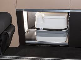 BRANDRUP <b>Toilet</b> pack for Mercedes Benz Marco Polo Includes ...