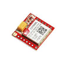 <b>SIM800L Mini GPRS GSM</b> Breakout <b>Module</b> Philippines | Makerlab ...