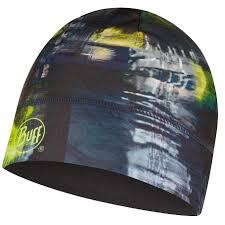 <b>Шапка Buff</b> ThermoNet Hat Hunder Multi - купить в КАНТе