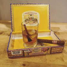 <b>Cigar</b> Box   Mezcal, Thé Lapsang Souchong,... - Cordova Coffee ...