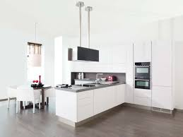 Laminate Kitchen Contemporary Kitchen Laminate Oak Wood Veneer G010