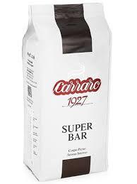 <b>Кофе</b> в зернах <b>Carraro Super</b> Bar (1кг) купить по цене 1799 руб ...