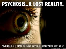 Image result for psychosis