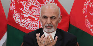 Image result for ghani