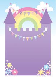 purple castle printable birthday invitation template purple castle printable birthday invitation template greetings island