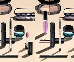 marc jacobs make up finally es to the uk