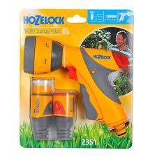 Купить комплект для <b>полива</b> Hozelock <b>Multi</b> Spray Plus 2351 в ...