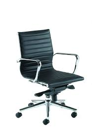 aria am2 classic office chair medium back bumsonseats bedroomravishing aria leather office chair
